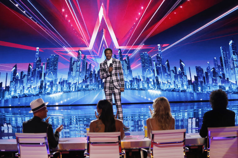 America's Got Talent - Season 9