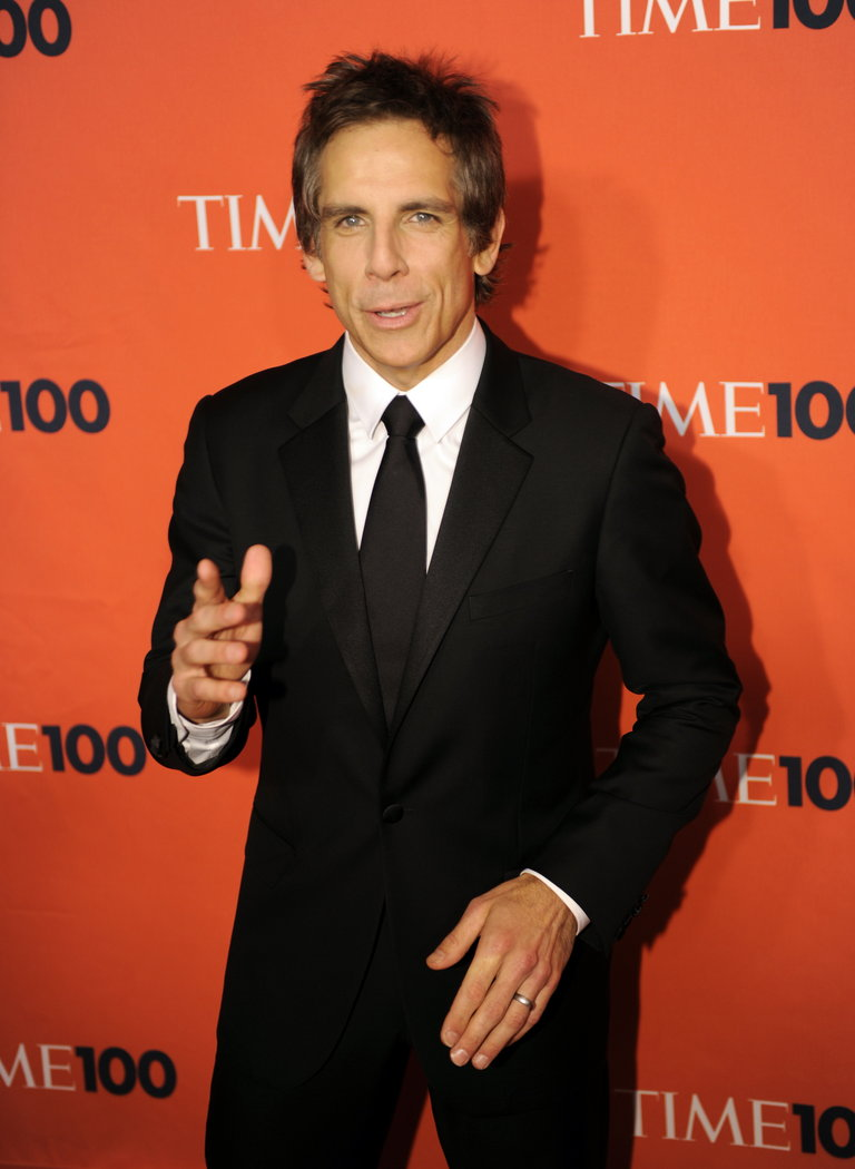 Learn more about talent actor, writer and producer Ben Stiller.