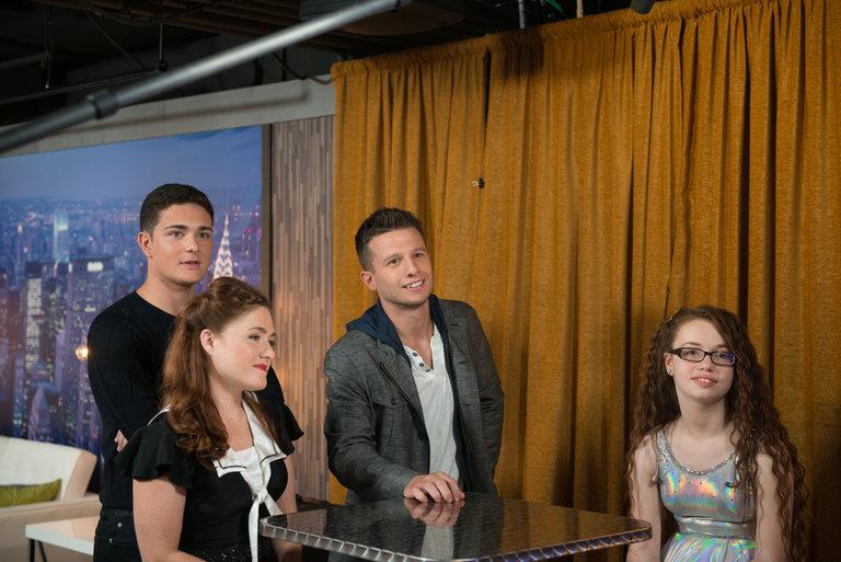 America's Got Talent - Season 9