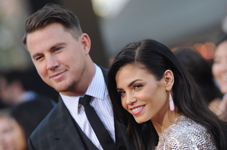 Learn more about one of Hollywood's most in-demand leading men, Channing Tatum.