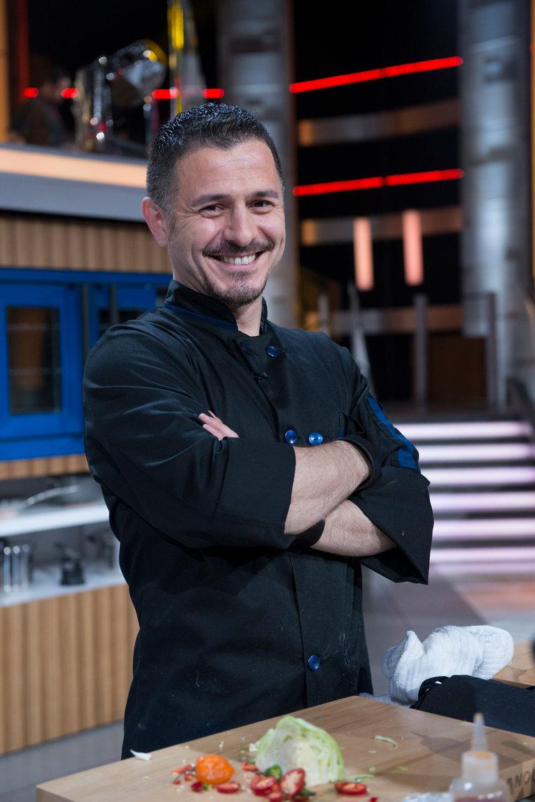 Jonny Giordani