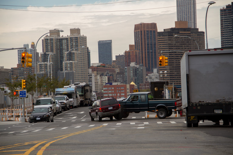 Taxi Brooklyn - Season 1