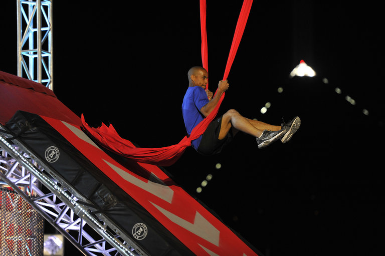 American Ninja Warrior- Season 6