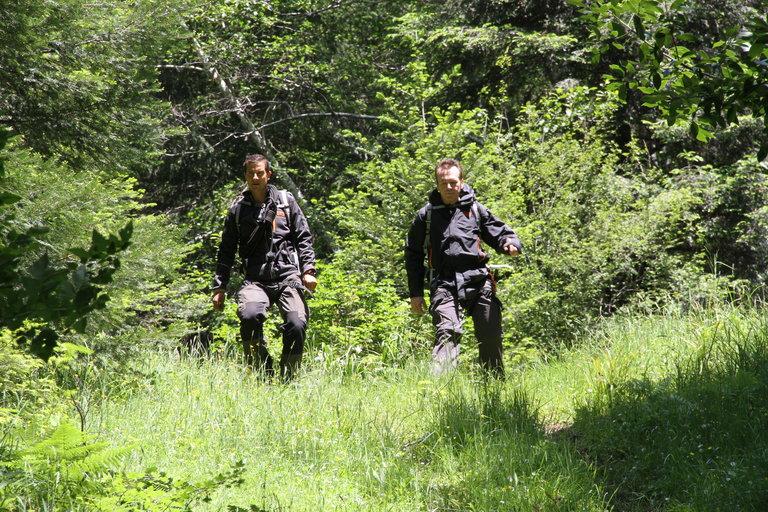 Running Wild with Bear Grylls - Season 1
