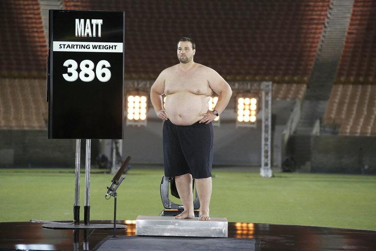 The Biggest Loser - Season 16