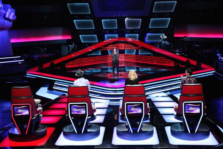 The Voice - Season 7