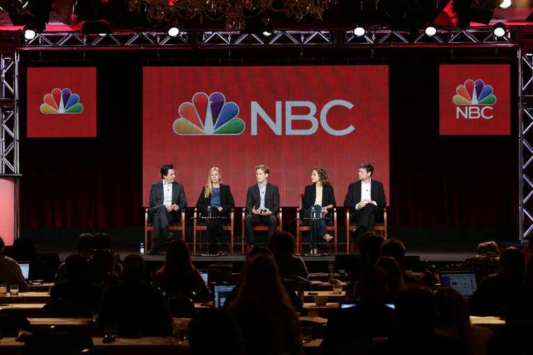 NBCUniversal Events - Season 2015
