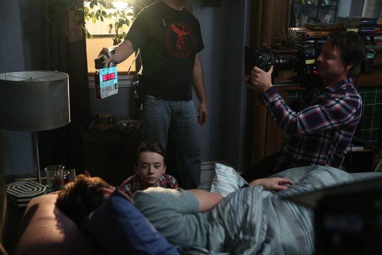 About A Boy - Season 2