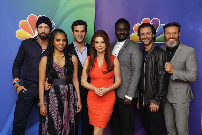 NBCUniversal Events - Season 2015
