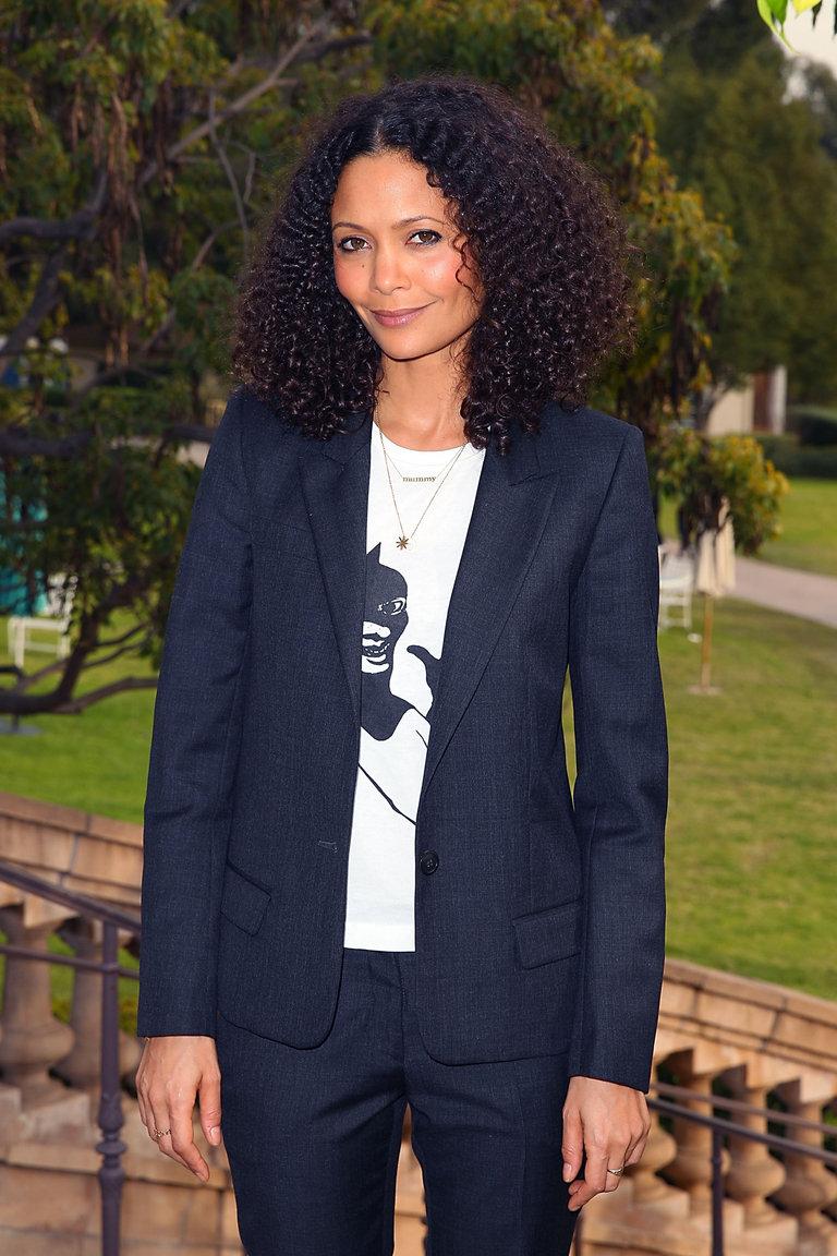 Thandie Newton Stars as Aisha