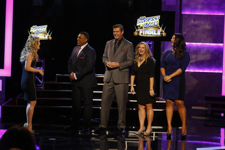 The Biggest Loser - Season 16