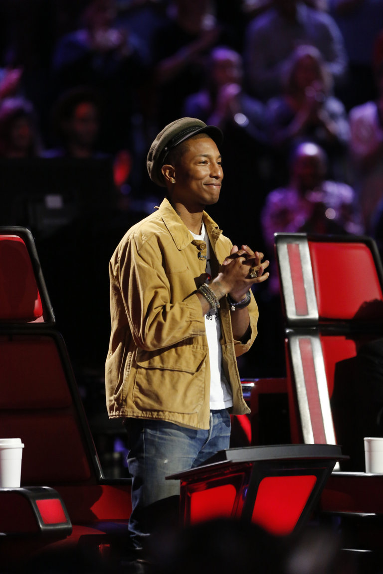 The Voice - Season 9