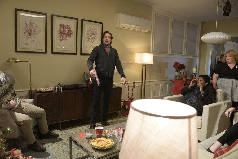 From the Set: Ryan Gosling and Leon Bridges
