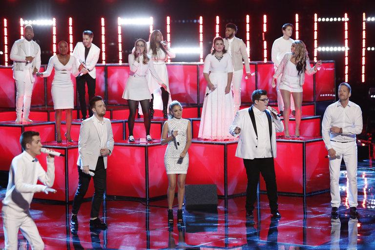 The Voice - Season 9