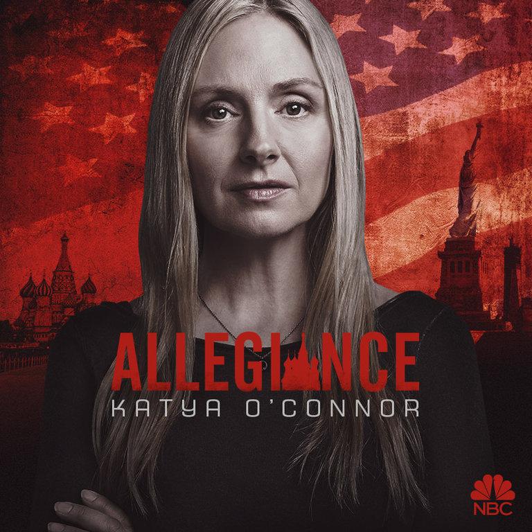 Katya O'Connor