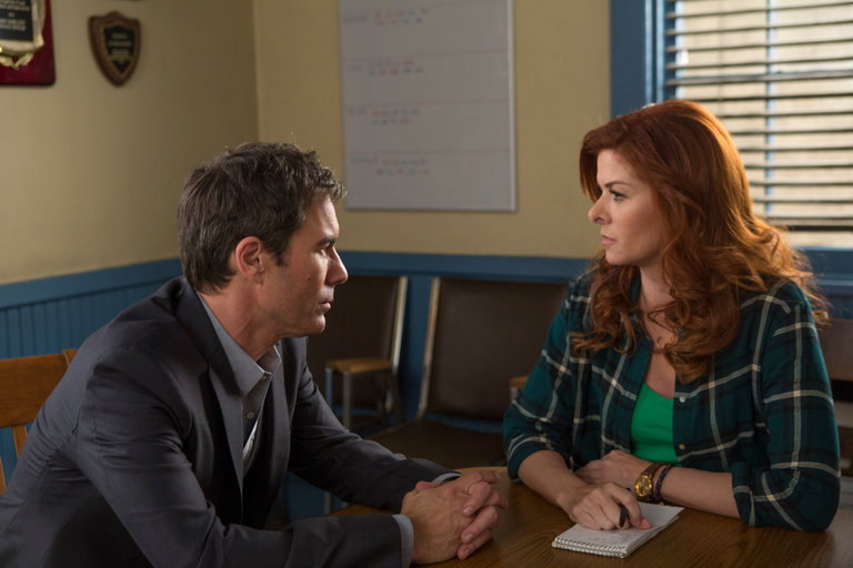 All About Eric McCormack
