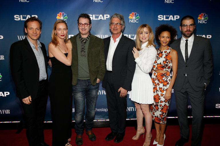 The Slap - Season 1