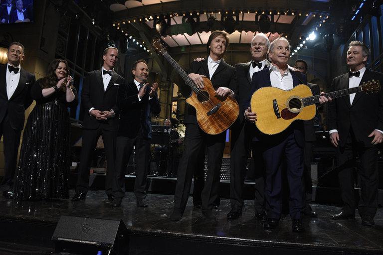 Saturday Night Live 40th Anniversary Special - Season 2015