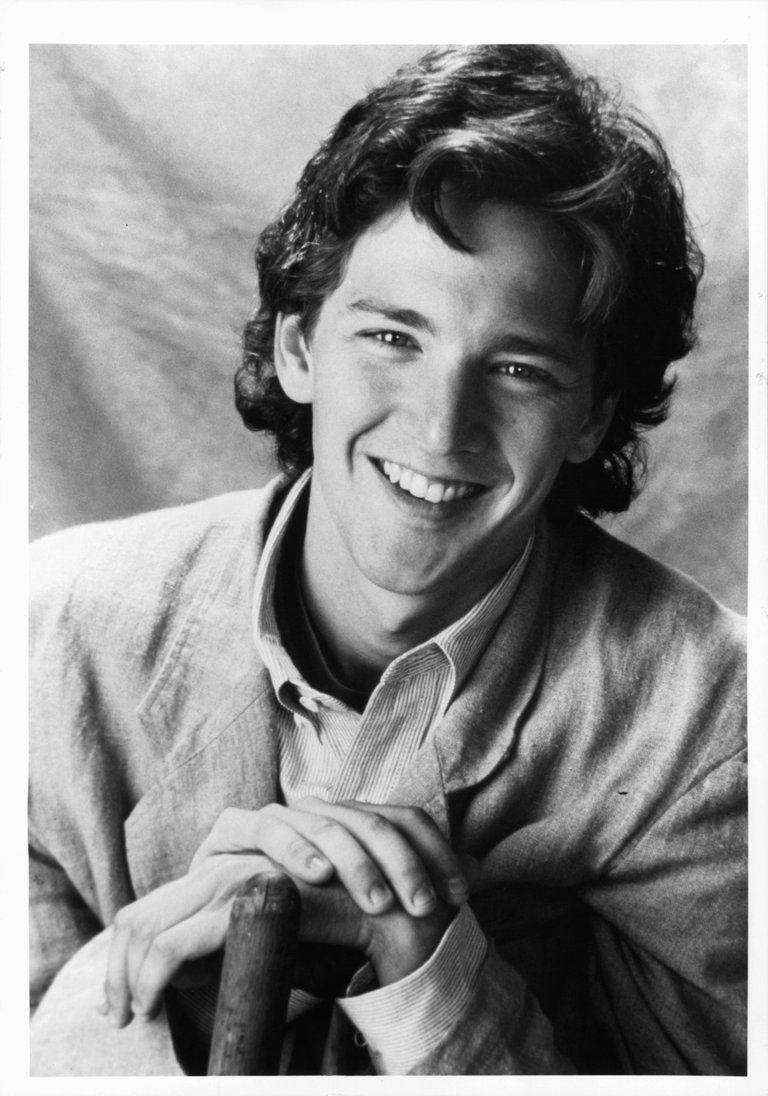 ... Things You Need to Know About Andrew McCarthy Photo: 2227641 - NBC.com Andrew Mccarthy Pretty In Pink Wig