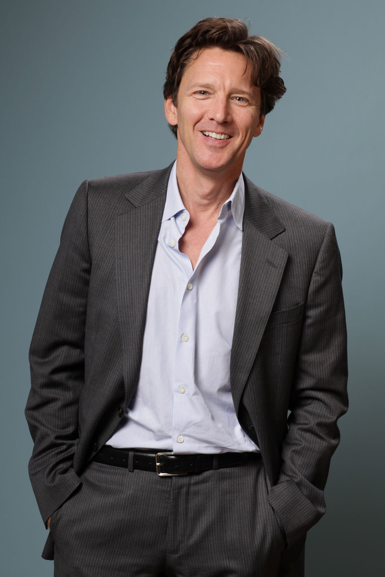 10 Things You Need to Know About Andrew McCarthy