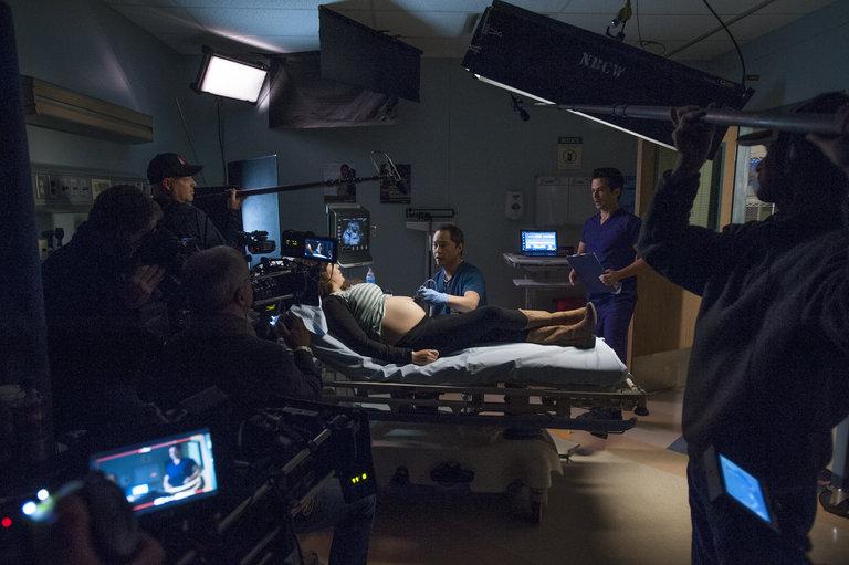 The Night Shift - Season 2