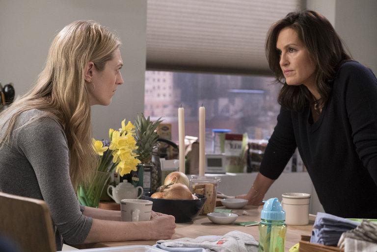 Law & Order: Special Victims Unit - Season 16