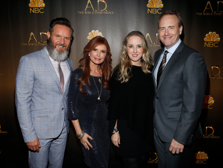A.D. The Bible Continues - Season 2015