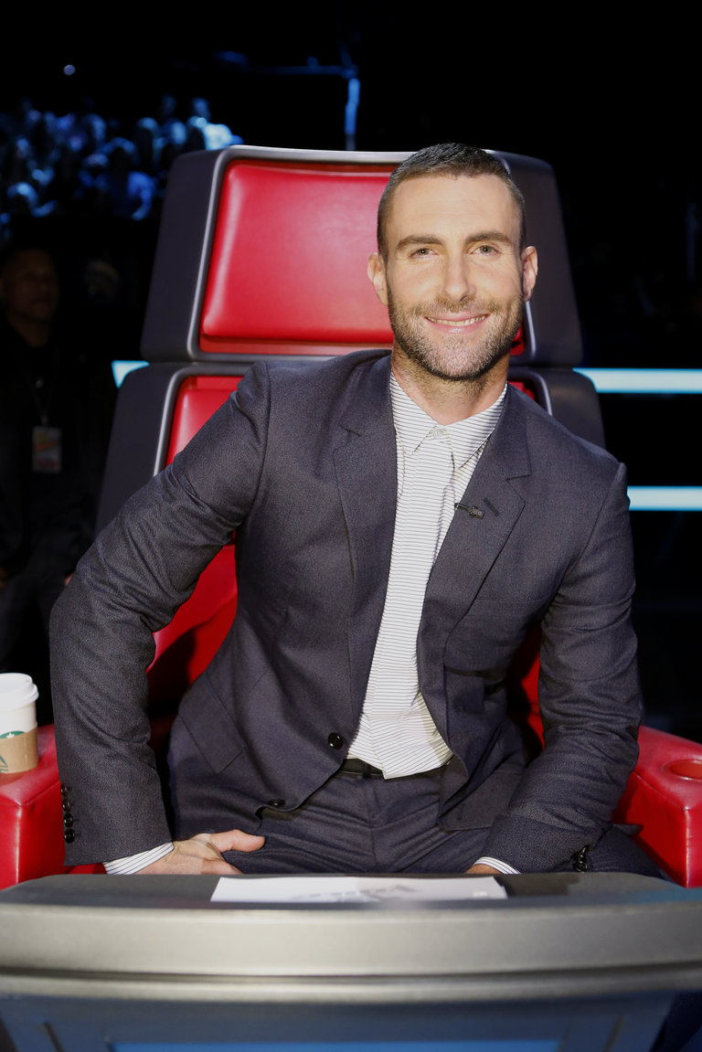 The Voice - Season 8