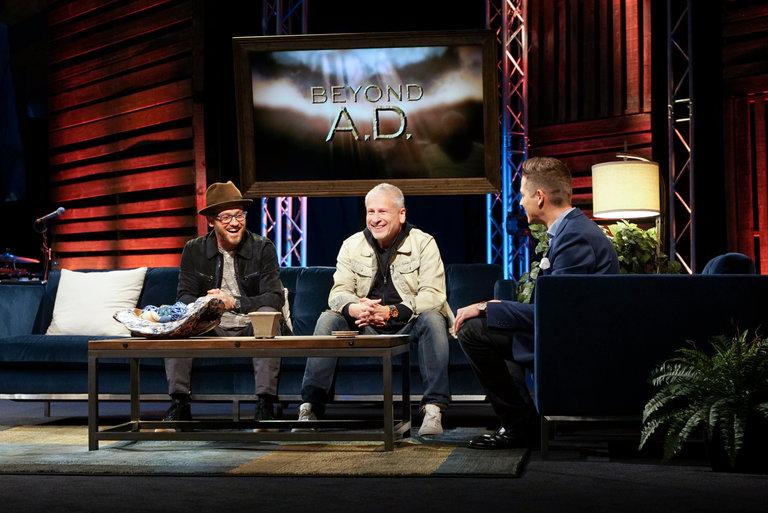 Beyond A.D. - Season 1