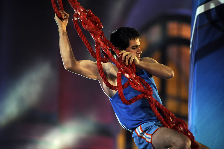 American Ninja Warrior- Season 7