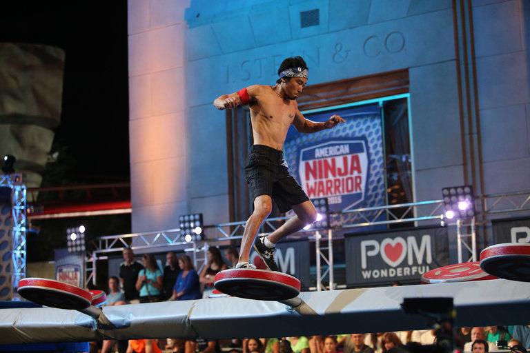 America Ninja Warrior - Season 7