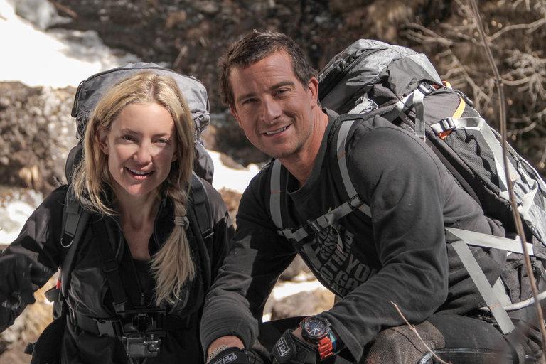Running Wild with Bear Grylls - Season 2