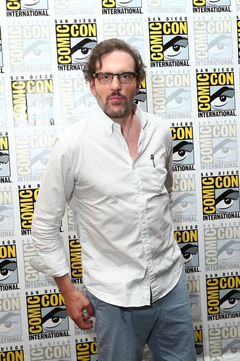 Comic-Con International: San Diego - Season 2015