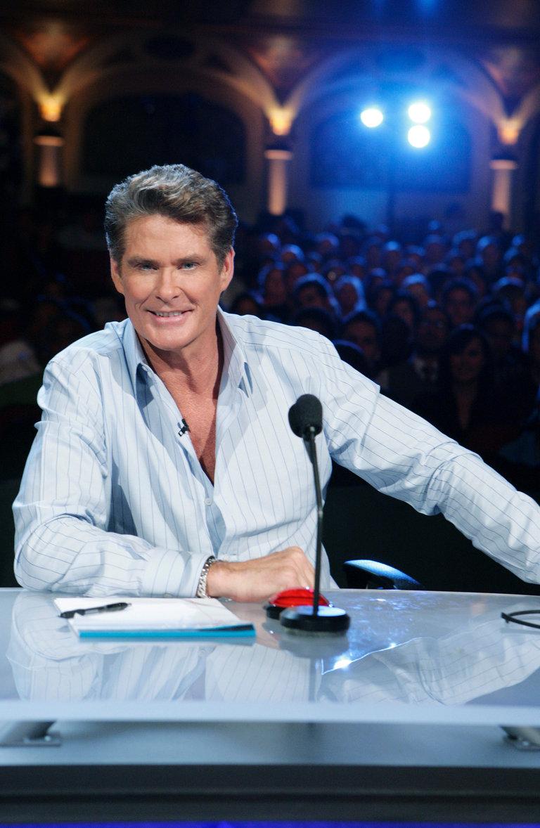 America's Got Talent - Season 3