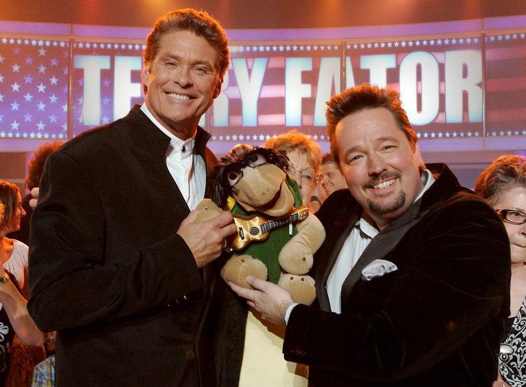 America's Got Talent - Season 2 Finale - Show