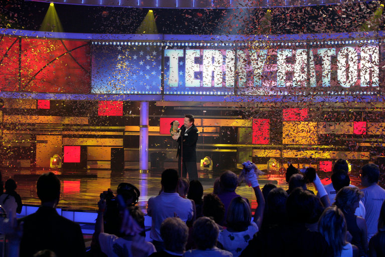 Season 2 - Terry Fator