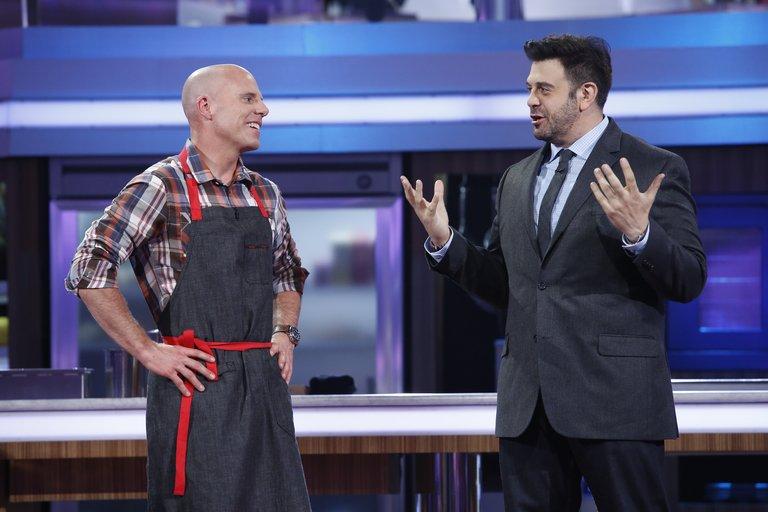 Food Fighters - Season 2