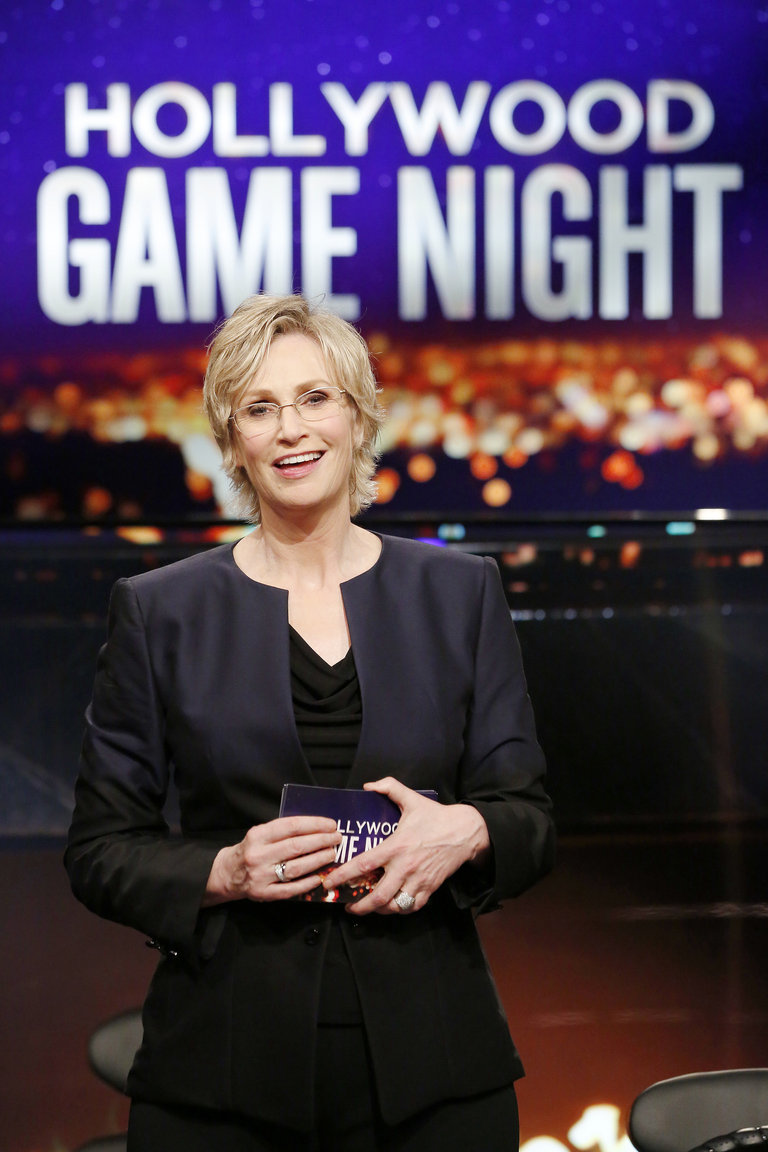 Hollywood Game Night - Season 3