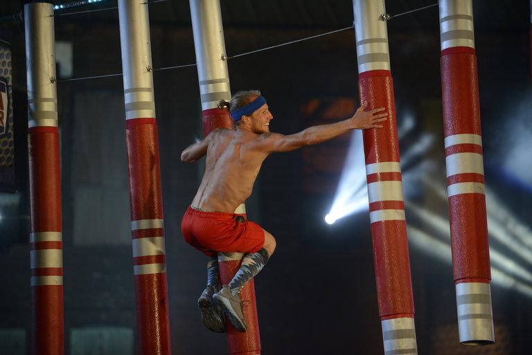 American Ninja Warrior - Season 7