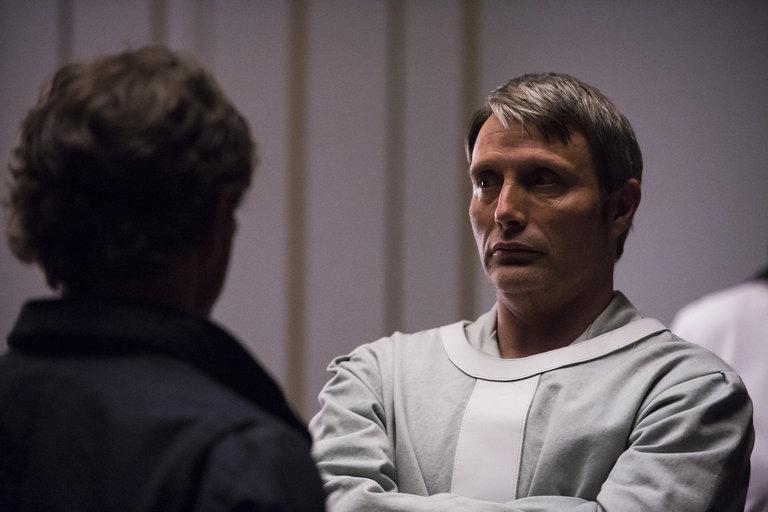 Hannibal - Season 3