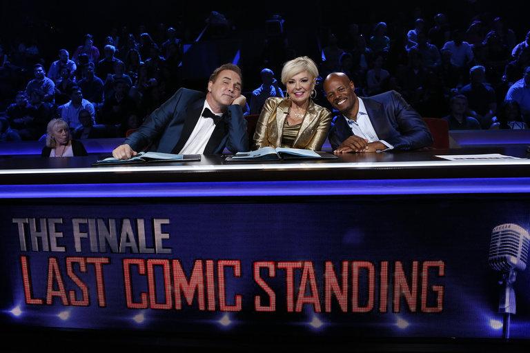 Last Comic Standing - Season 9