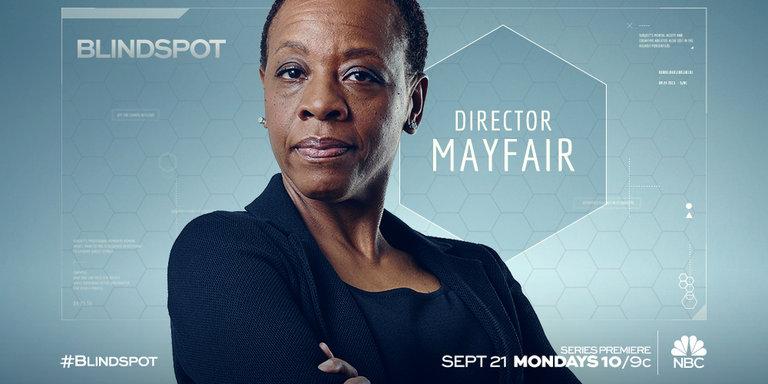 Marianne Jean-Baptiste Is Director Bethany Mayfair