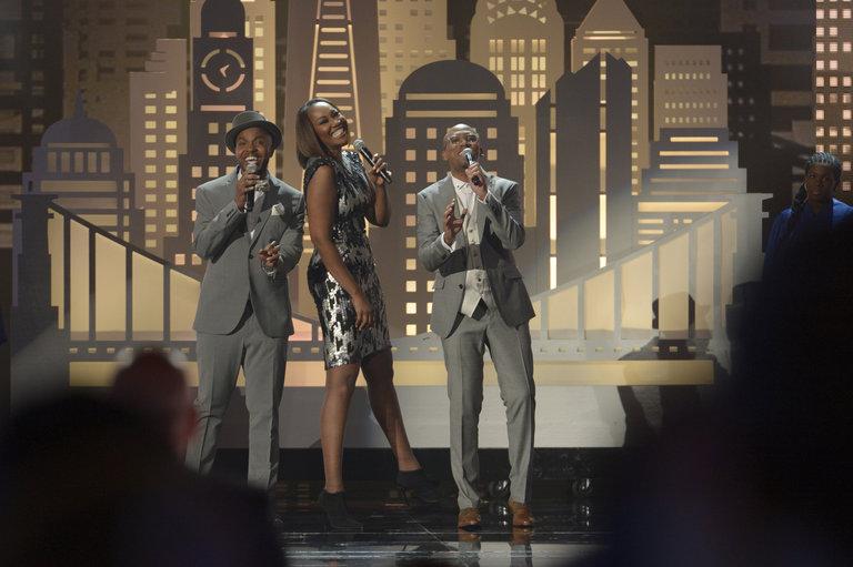 America's Got Talent - Season 10