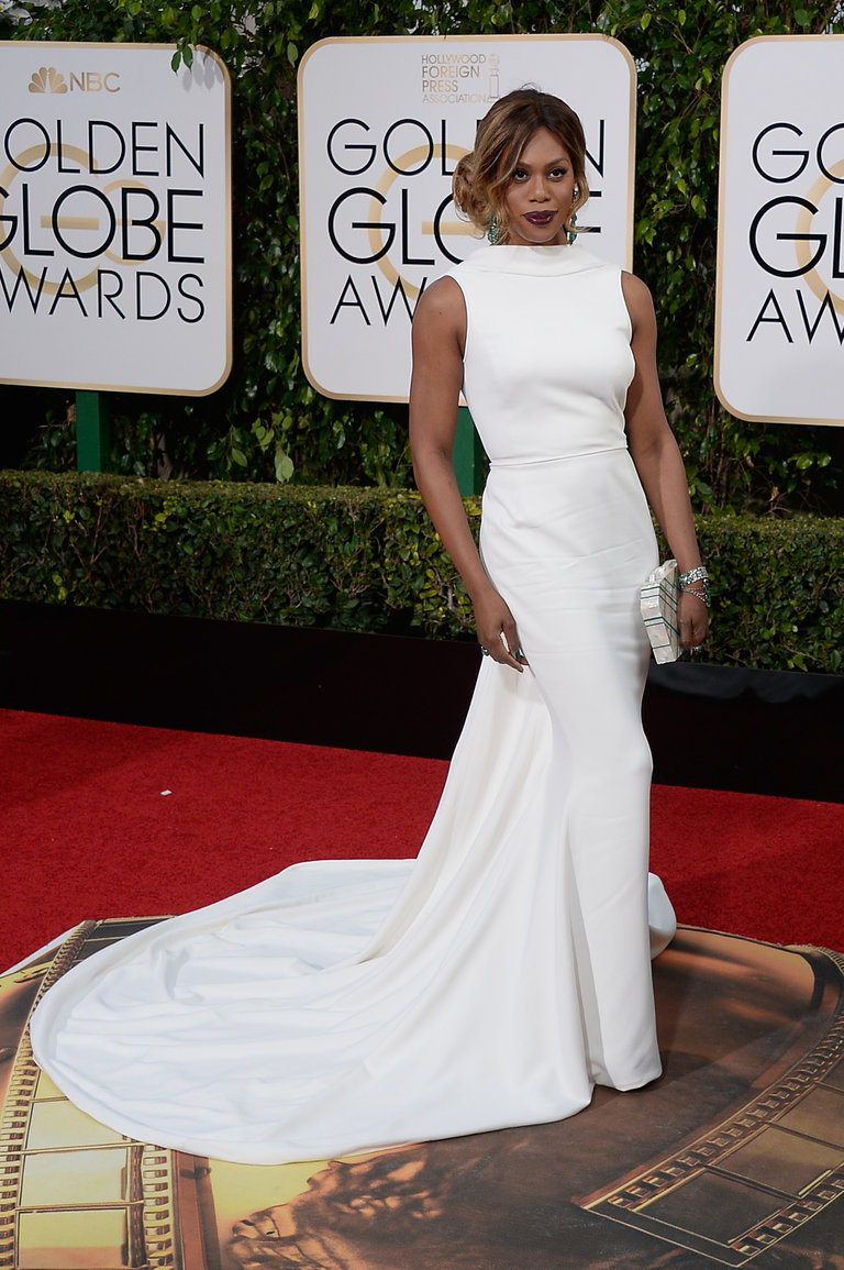 "NBC's ""73rd Annual Golden Globe Awards"" - Arrivals"