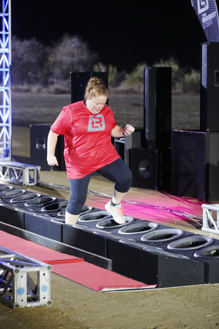 The Biggest Loser - Season 18