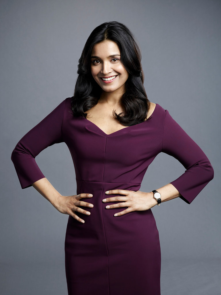 Shelley Conn Is Millicent Patel