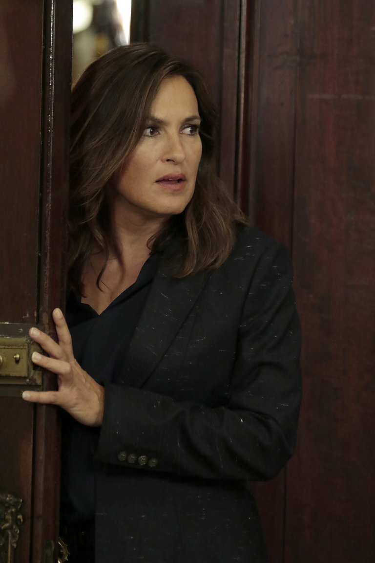 law and order Watch our exclusive video interview with melora walters about her guest spot on an ingmar bergman-inspired episode of 'law and order: svu.