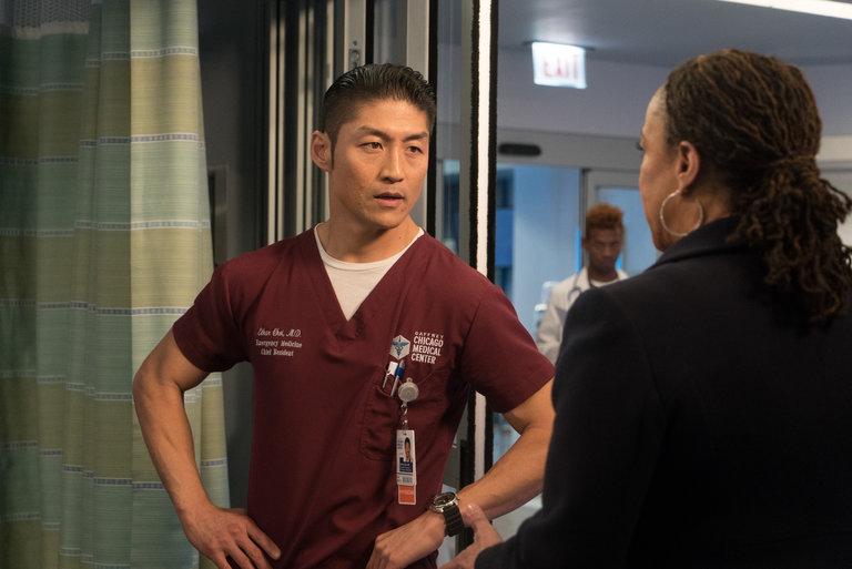 Chicago Med - Season 2