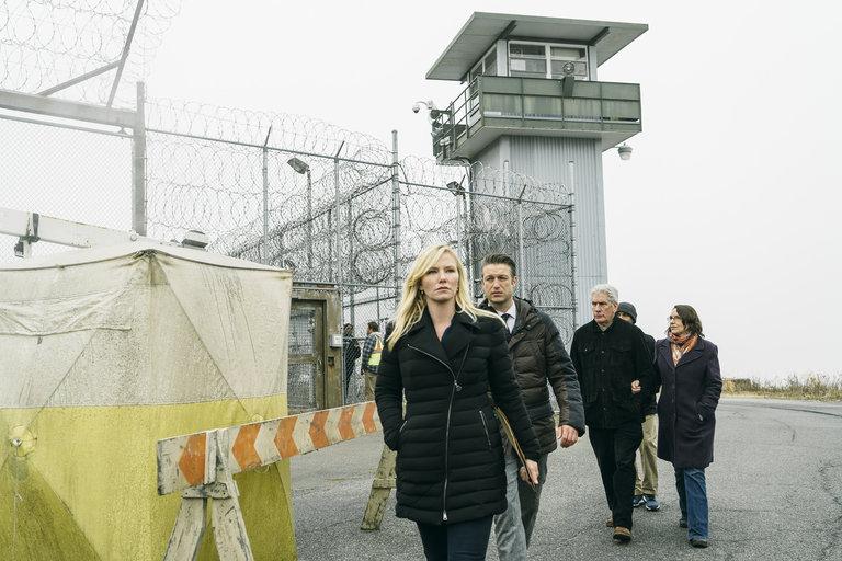 Law & Order: Special Victims Unit - Season 17