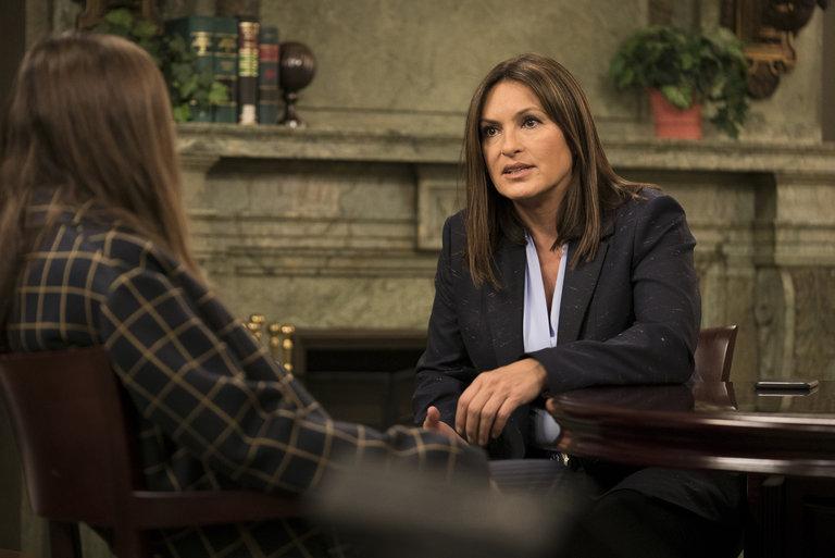 Law & Order: Special Victim's Unit - Season 17